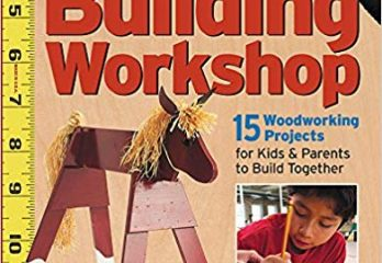 Book Review The Kids' Building Workshop