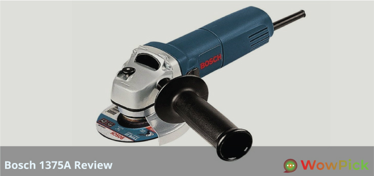 Bosch 1375A Review