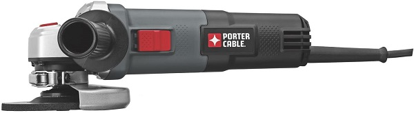 Porter Cable PC60TAG Angle Grinder