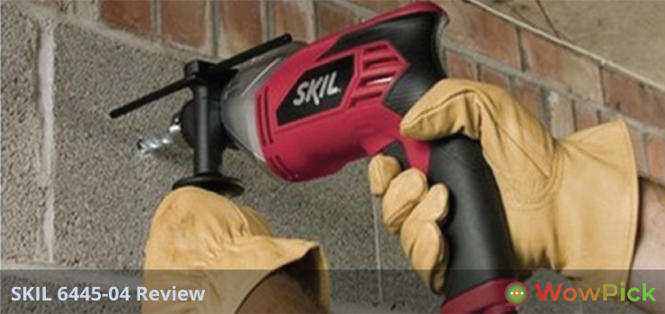 SKIL 6445-04 Review