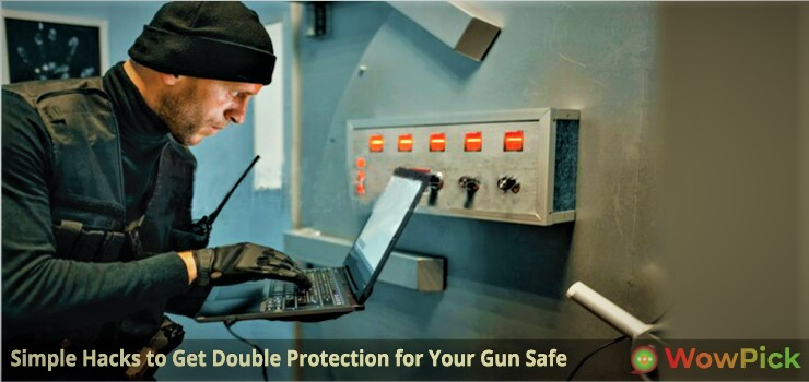Hacks to Get Double Protection