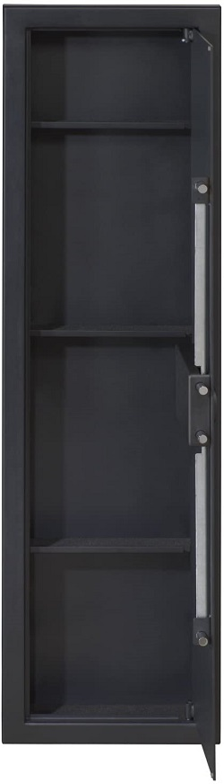 Stack-On PWS-1555 for Long Gun Wall Safe