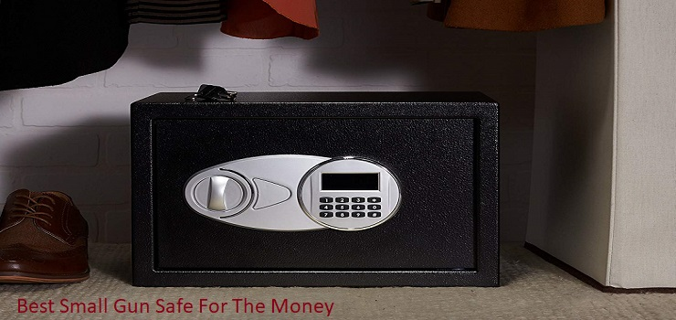 Best Small Gun Safe For The Money