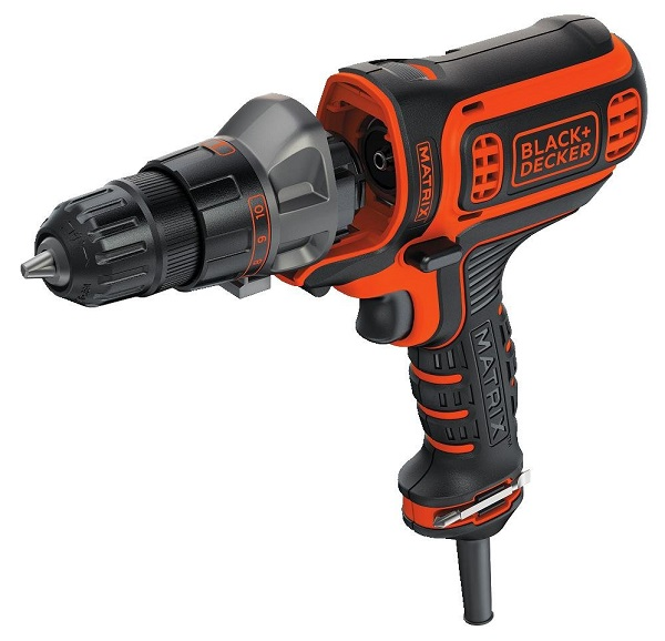 BLACK+DECKER Electric Drill (BDEDMT)