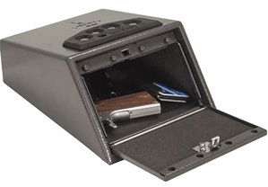 Liberty Handgun Vault – HD-200 – Quick Combo Vault